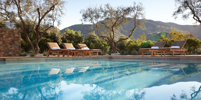 America S Best All Inclusive Resorts Jetsetter Travaasa Austin Texas