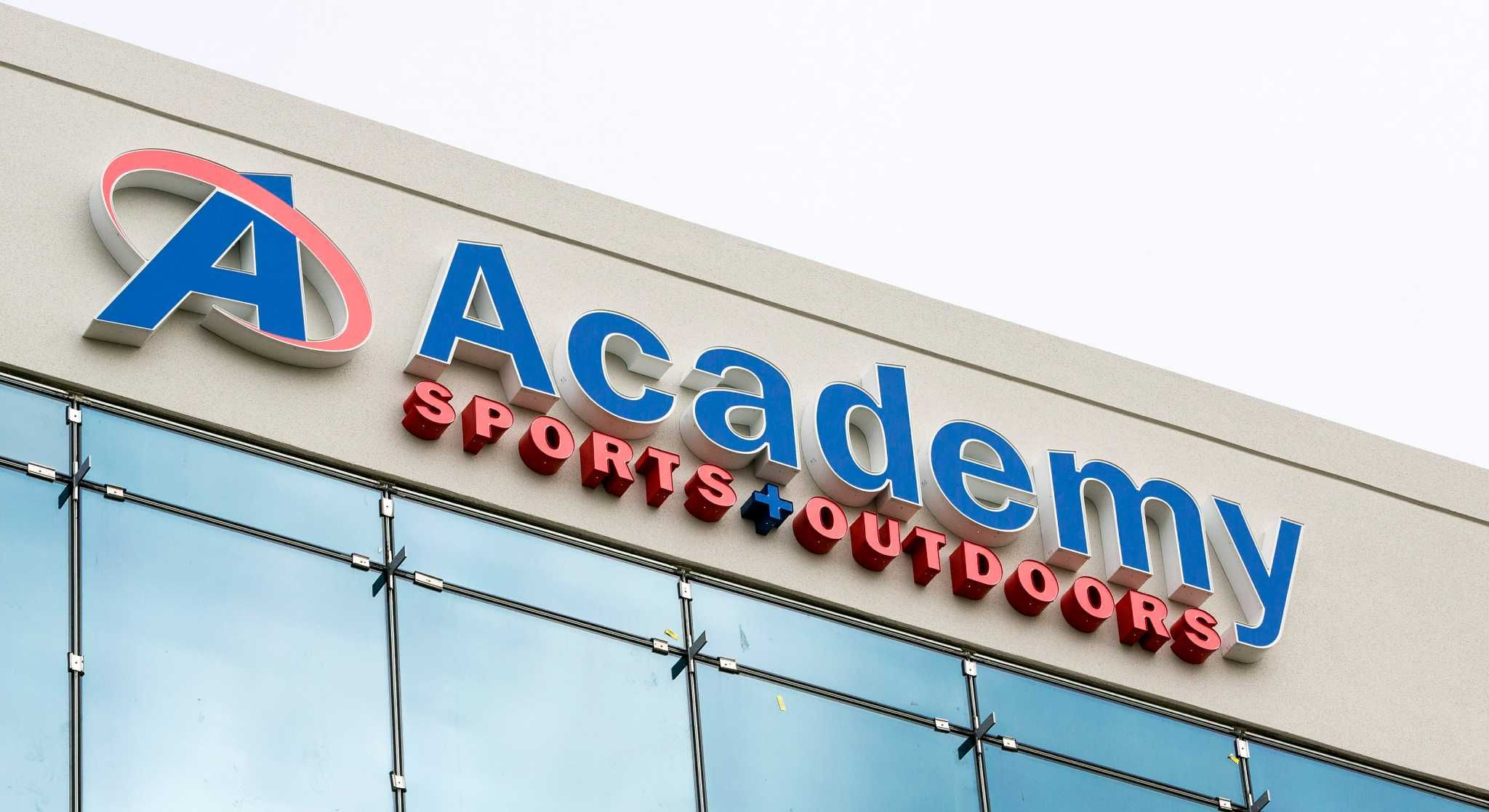 Academy sports outdoors opens distribution center in