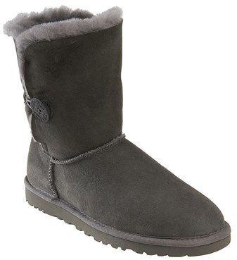 UGG Australia 'Bailey Button' Boot (Women) on shopstyle.com