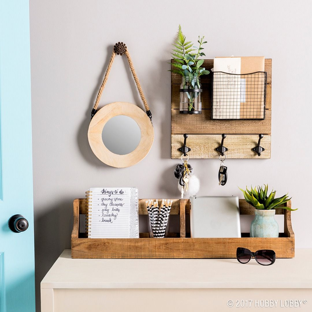 Keep Your Catch All Space Tidy And Trendy With Stylish Storage Pieces Home Decor Decor Home