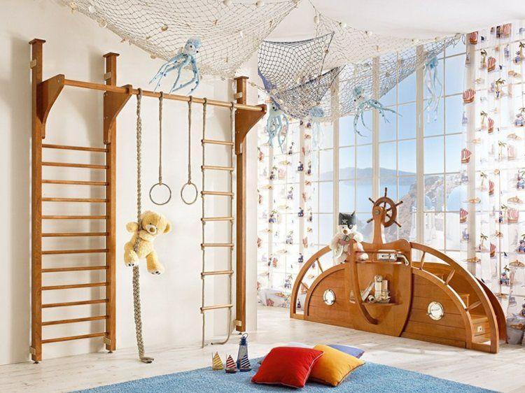 süße ideen für die spielecke im kinderzimmer | kinderzimmer, Schlafzimmer design