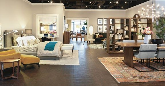 The Customer Who Are Thinking Of Buying New Furniture Of Any Sort