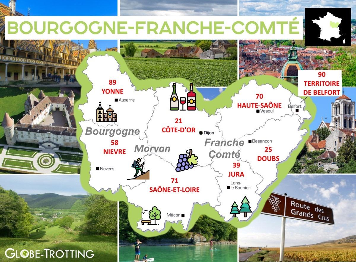La Source De La Loue Et Lods Jura Martine Passion Photos Doubs Carte Des Regions Carte