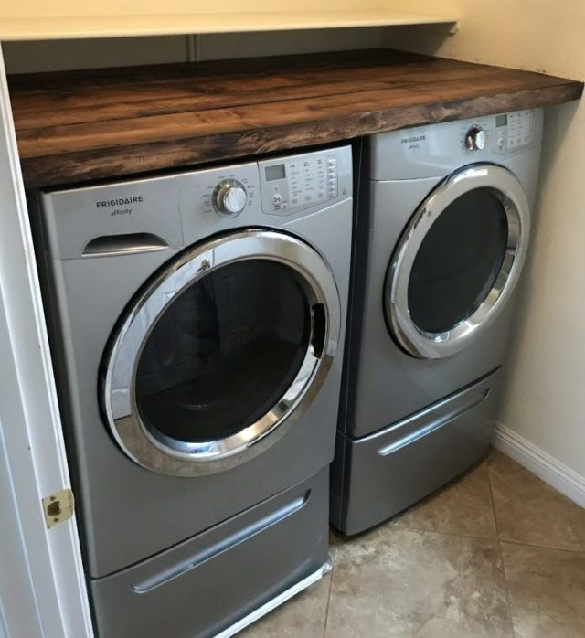 Pin On Laundry Rooms And Mud Rooms