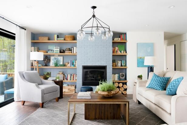 Living room pictures from diy network ultimate retreat 2017