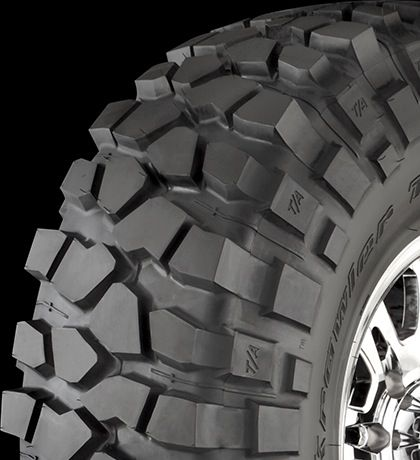Krawler T A Kx Jeep Build Jeep Tire Rack Pattern