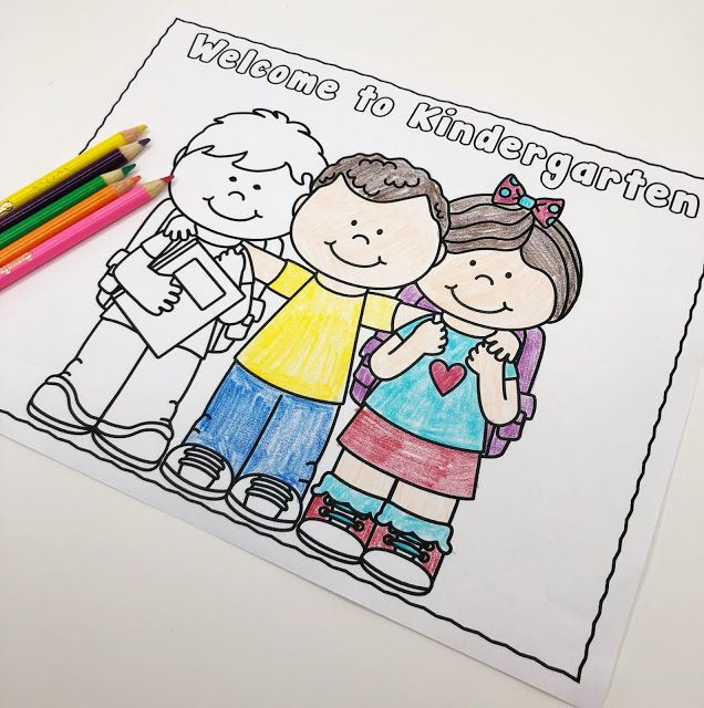 Kissing Hand First Week of School Activities   The kissing ...