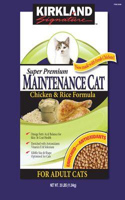 Kirkland Signature Pet Food And Pet Supplies Kirkland Brand Pet