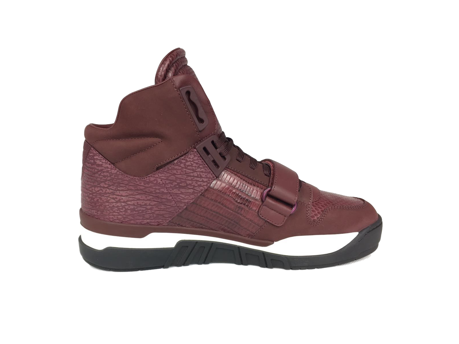 3b9d9920cf43 Louis Vuitton Trailblazer Sneaker Boot Lizard Leather