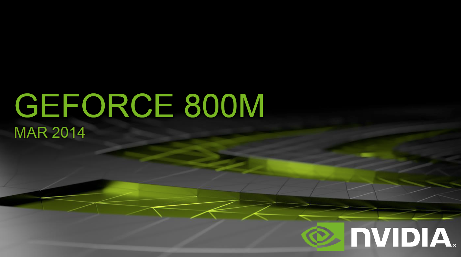 Battery Boost 全新功能加入,NVIDIA GeForce 800M 家族提槍上戰場 - http://chinese.vr-zone.com/?p=104641