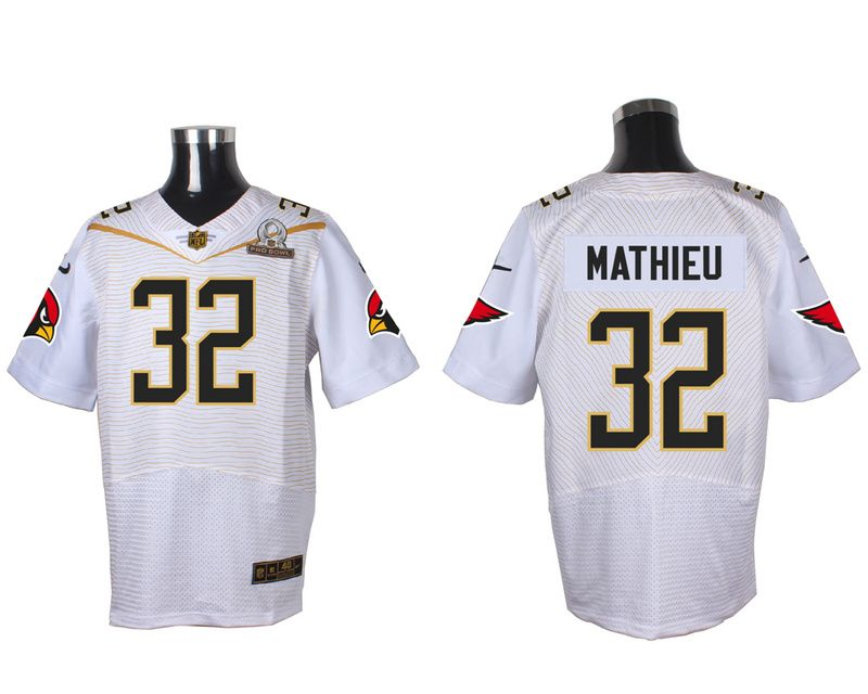 New Nike Raiders #28 Latavius Murray White 2016 Pro Bowl Men's Stitched  hot sale