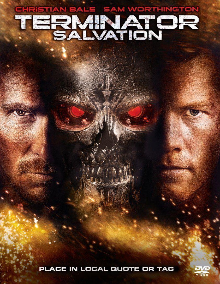 Terminator salvation wikipedia.