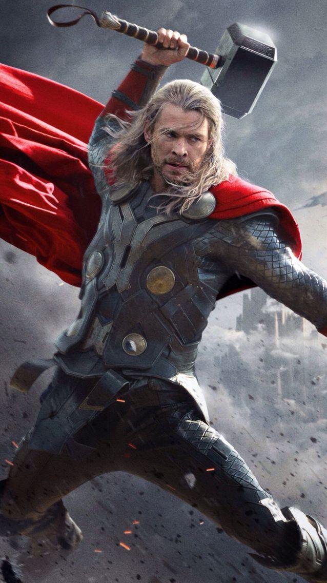 Thor Wallpaper Pack 1080p Hd Thor Category Thor Wallpaper Marvel Thor Marvel Superheroes