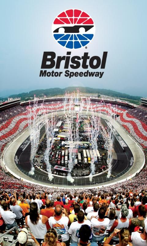Bristol Motor Speedway, Bristol, Tennesee can't wait till the weekend. Awesome weekend at the races.