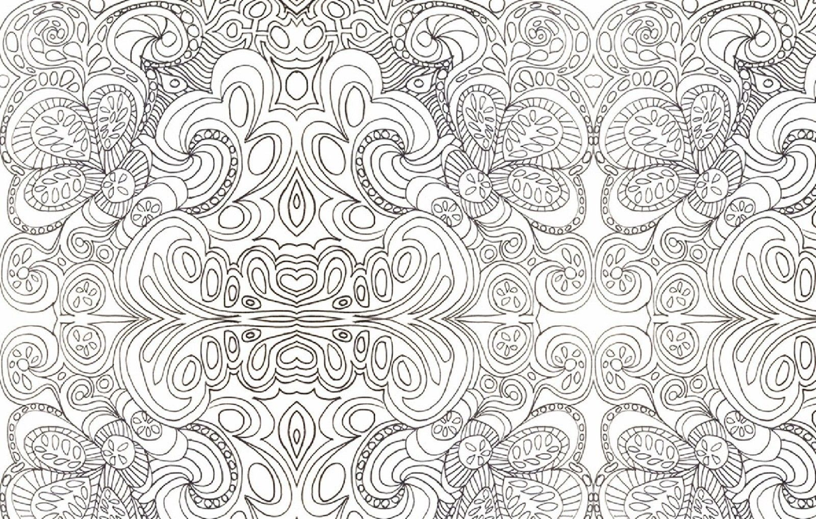 http://colorings.co/psychedelic-coloring-pages/ #Pages, #Coloring ...