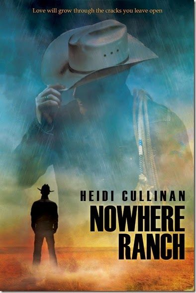 Nowhere Ranch by Heidi Cullinan : Review, Excerpt & Giveaway. ~ http://sinfullysexybooks.blogspot.de/2015/05/nowhere-ranch-by-heidi-cullinan-review.html @sinfullysexyb