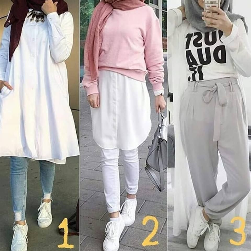 Hijab Collection guide  Hijab outfit, College outfits, Hijab fashion