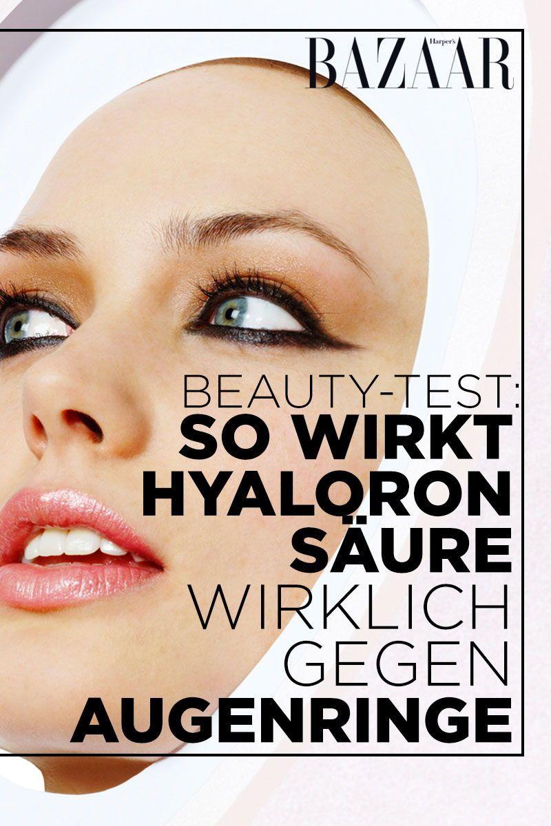 Photo of Filler gegen Augenringe: Wie effektiv sind die Injektionen?