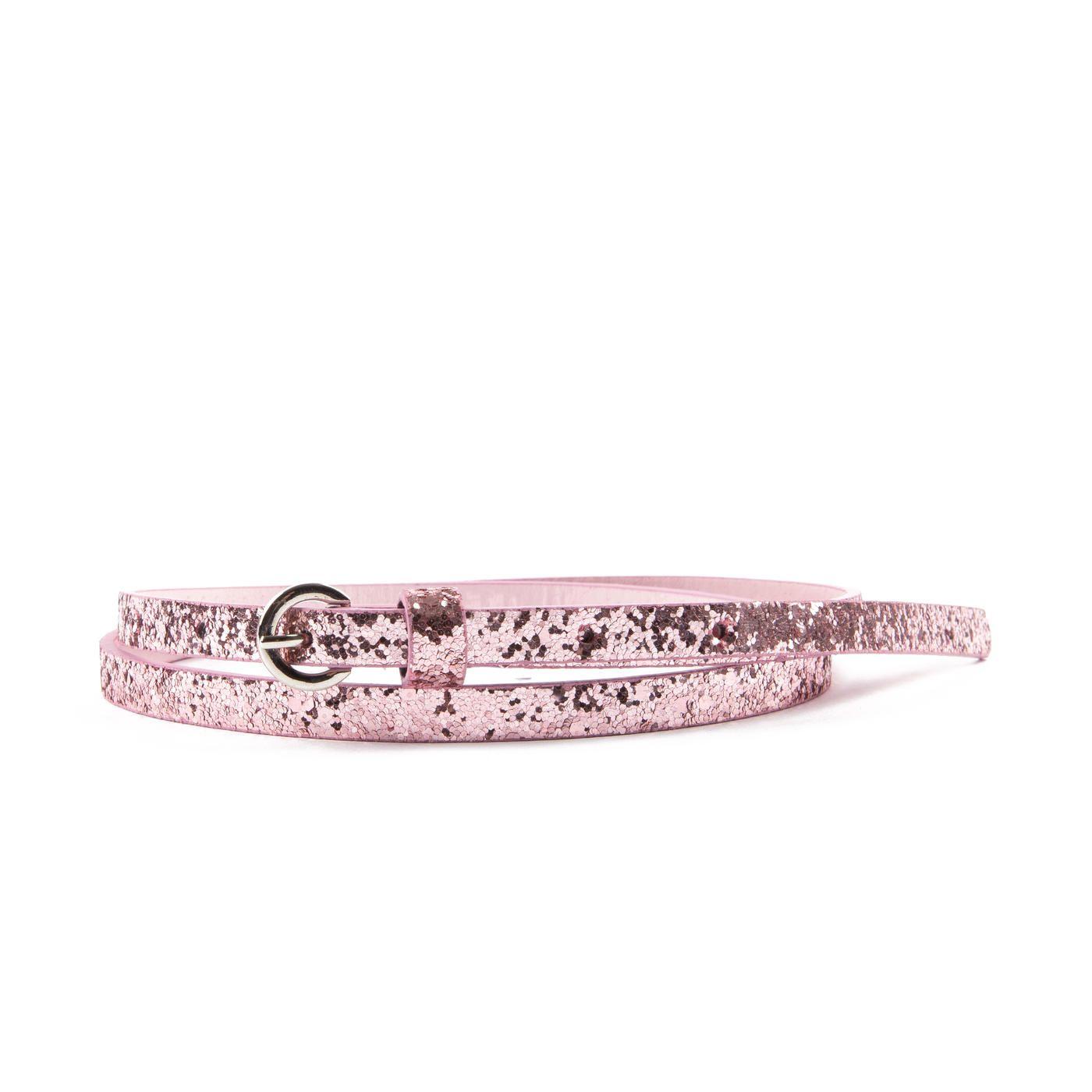 hot sale sneakers details for Ceinture pailletée rose cl #ceinture #paillette | Gifts ...