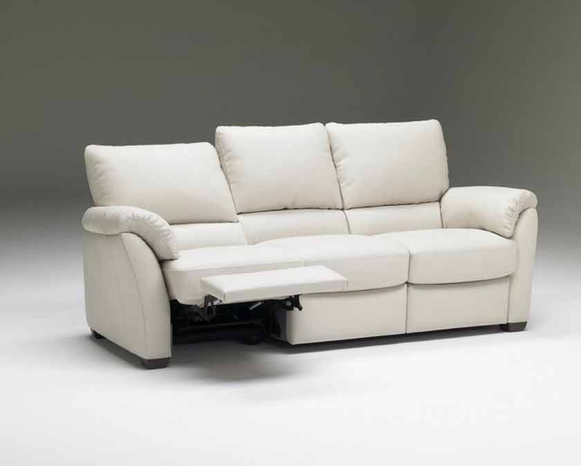Reclining Sofa Natuzzi Electric Recliner Sofa This