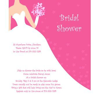 bridal shower invitations staples bridal shower invitations