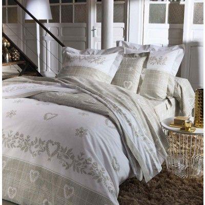 Das Hochwertige Bettwasche Set Charme Aus 100 Baumwolle