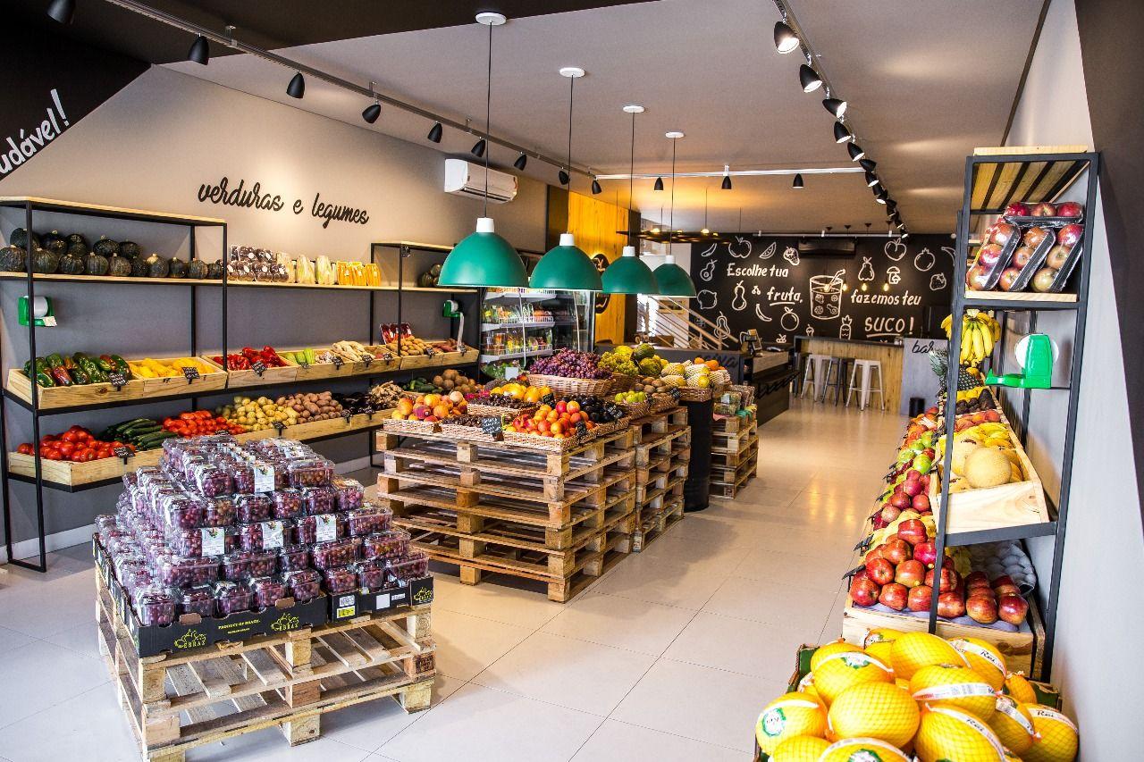 Pin De Casiifigueroa Em Frutaria Loja De Fruta Expositores De Frutas Ideias De Frutas