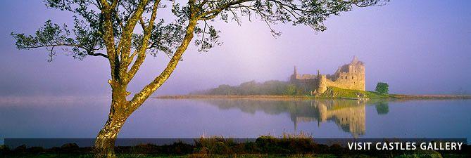 Scottish landscape photography.