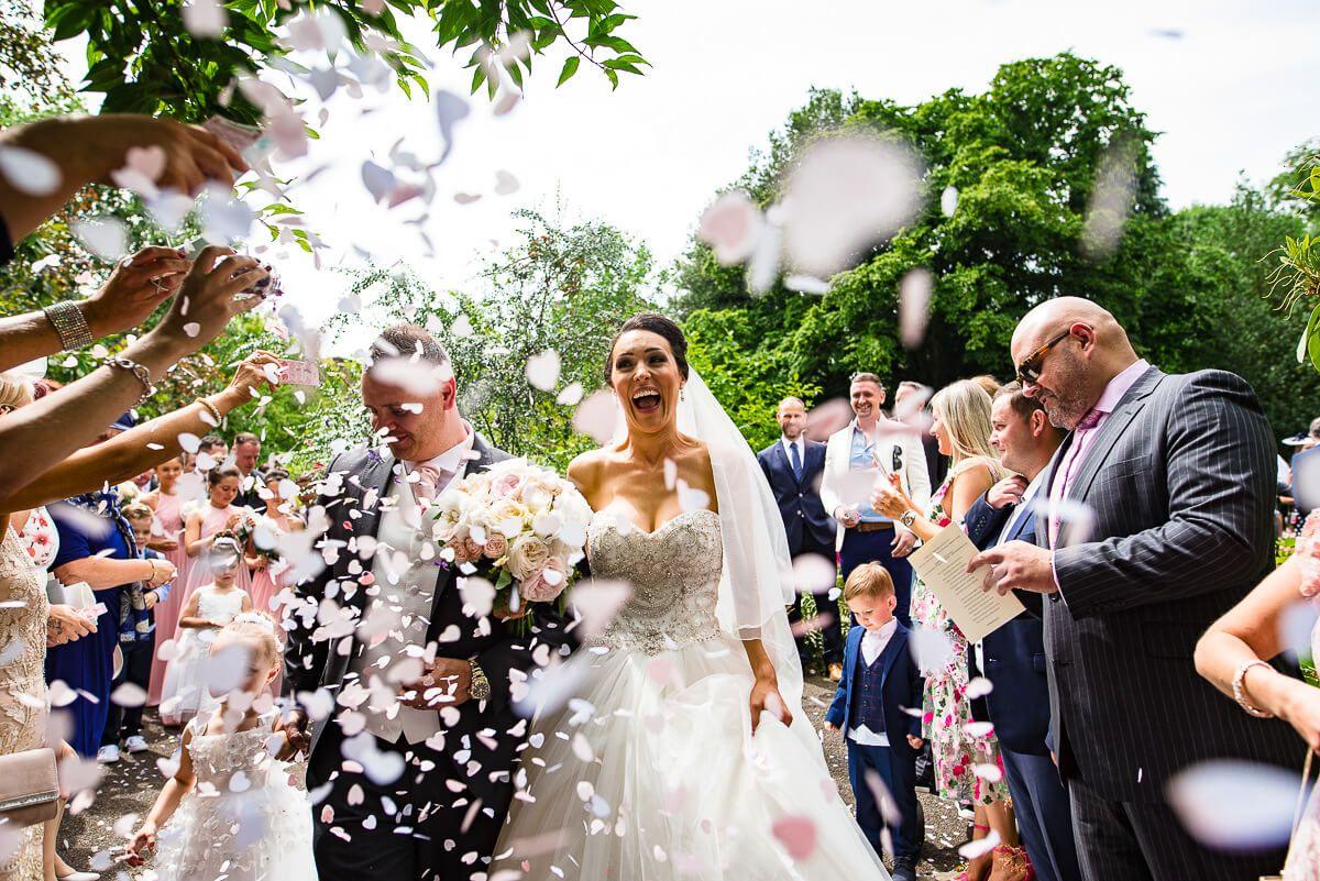 Best countryside wedding venue hampton manor regional