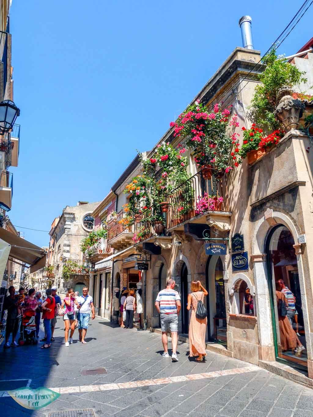 A Short Guide to Taormina Taormina sicily, Sicily travel