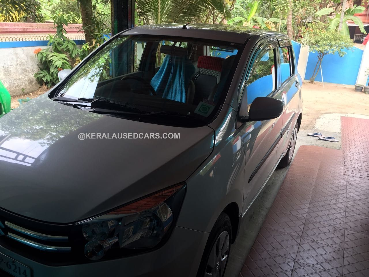 Suzuki Celerio Price 5 4 Lac 2016 Petrol 4200 Km Km 1st Owner