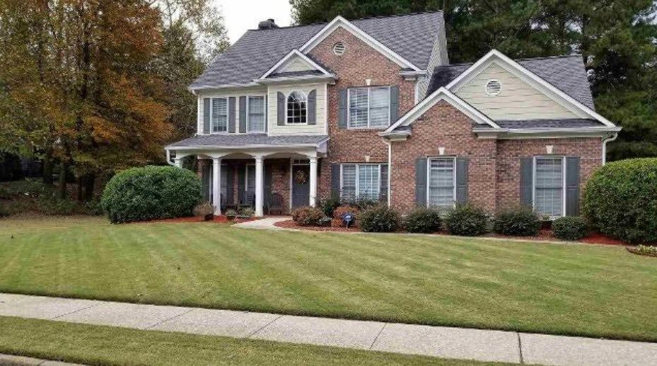 ownerwillcarry Powder Springs Home for Sale