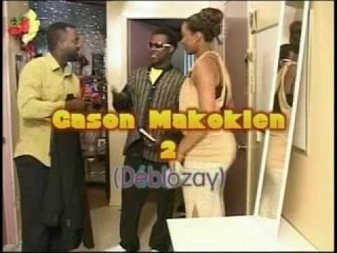 GASON MAKOKLEN 2 Films haitiens