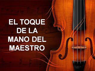 Pooky Inspiration: El toque del Maestro.