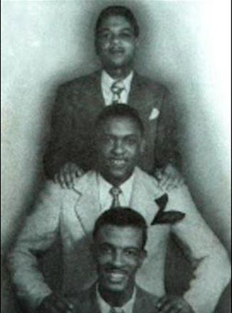Roy Byrd and His Blues Jumpers | Professor longhair, One hit wonder, Blue  jumper