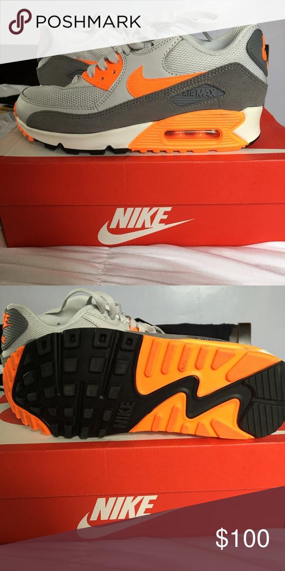 Men Custom Nike Air Max Shoes on Poshmark
