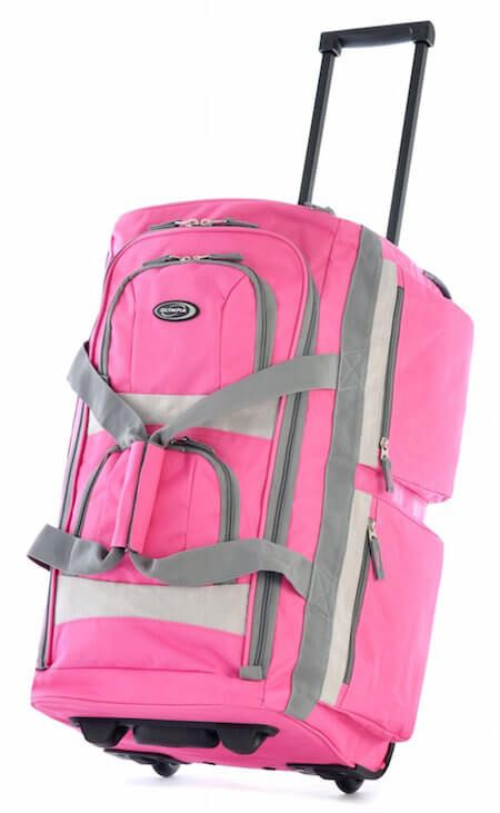 Kids Luggage: 10 Best and Cutest Rolling Luggage for Kids ...