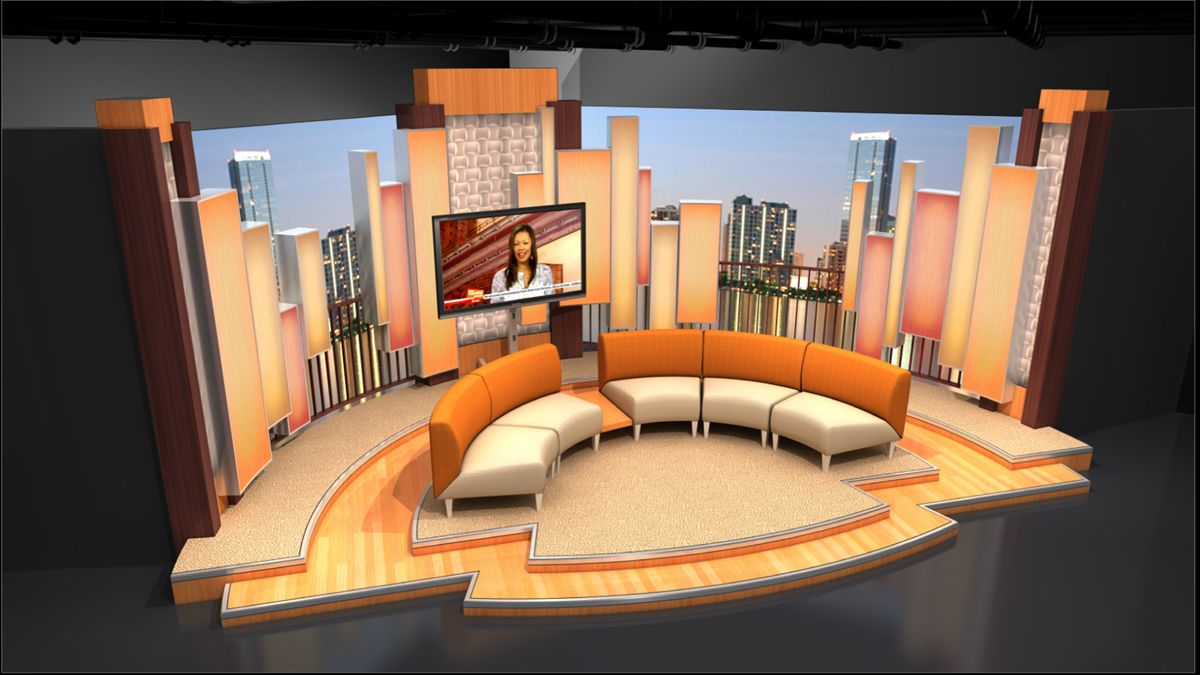 best tv set design ideas images - home decorating ideas