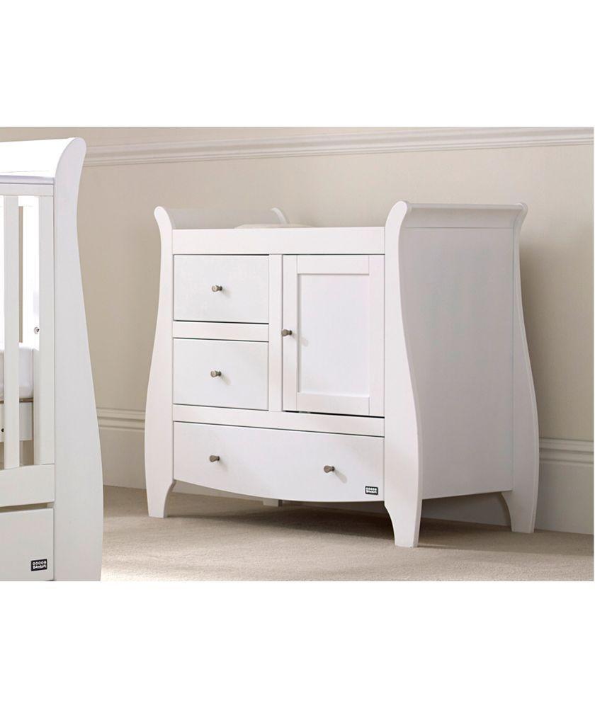 White apron argos - Buy Tutti Bambini Lucas Chest Changer White At Argos Co Uk Your