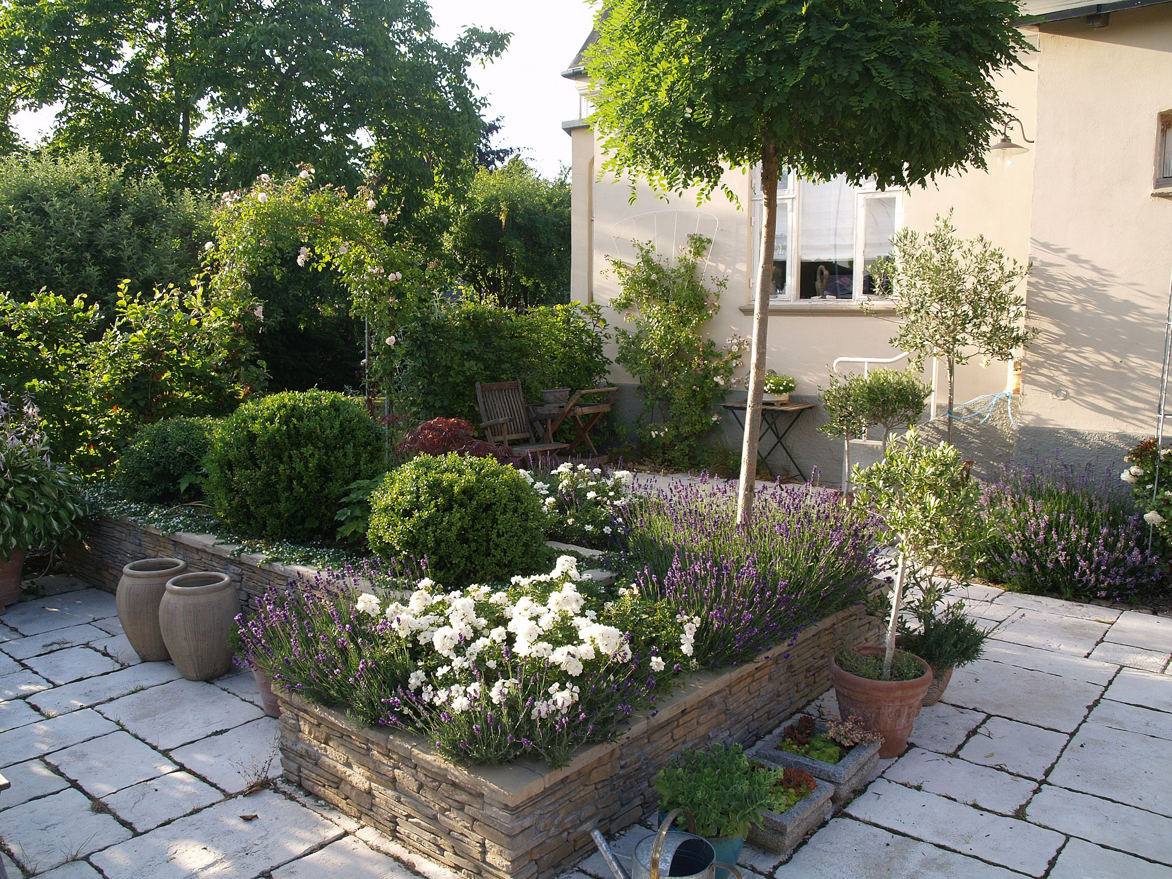 lovely garden from denmark starka bradstone madoc wall york