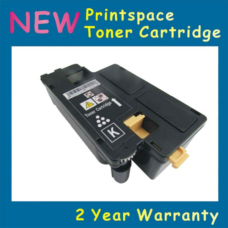 Non Oem Toner Cartridge Compatible With Epson Aculaser C1700