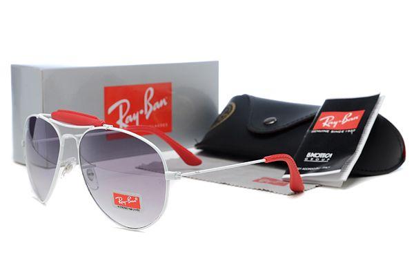 white aviator glasses  ray ban aviator sunglasses white frame