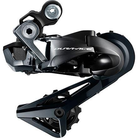 Shimano Dura-Ace Di2 RD-R9150 11-Speed Rear Derailleur #schlankaussehen
