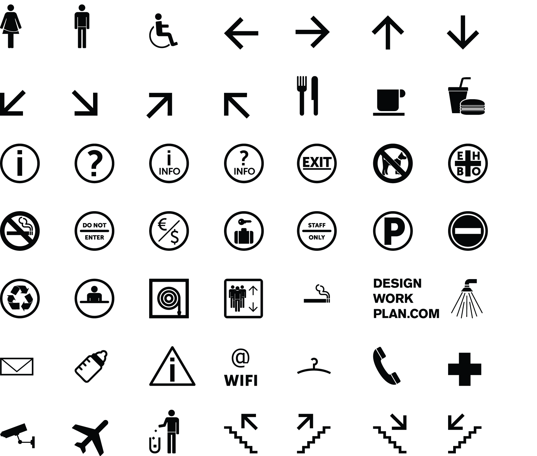 Download Sign Symbols For Free Abstract Expression Unification