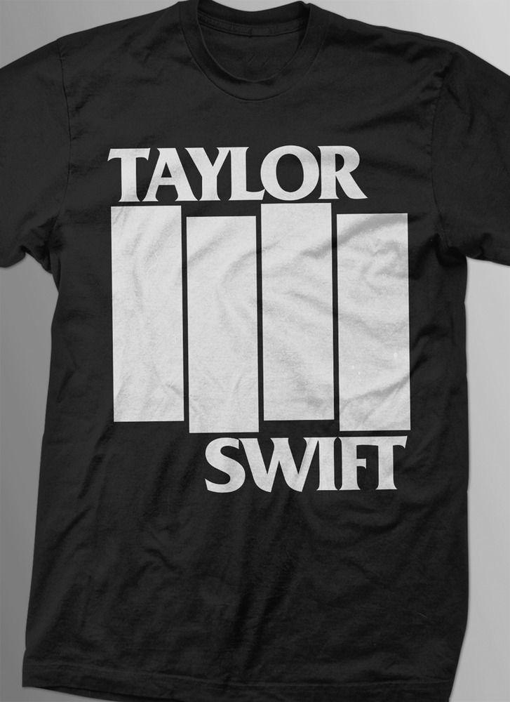 Taylor Swift Black Flag Shirt Daedalusdrones Com