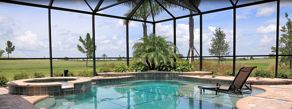 We Offer Our Clients Installation Services For The Best Pool Screen  Enclosures In West Palm Beach