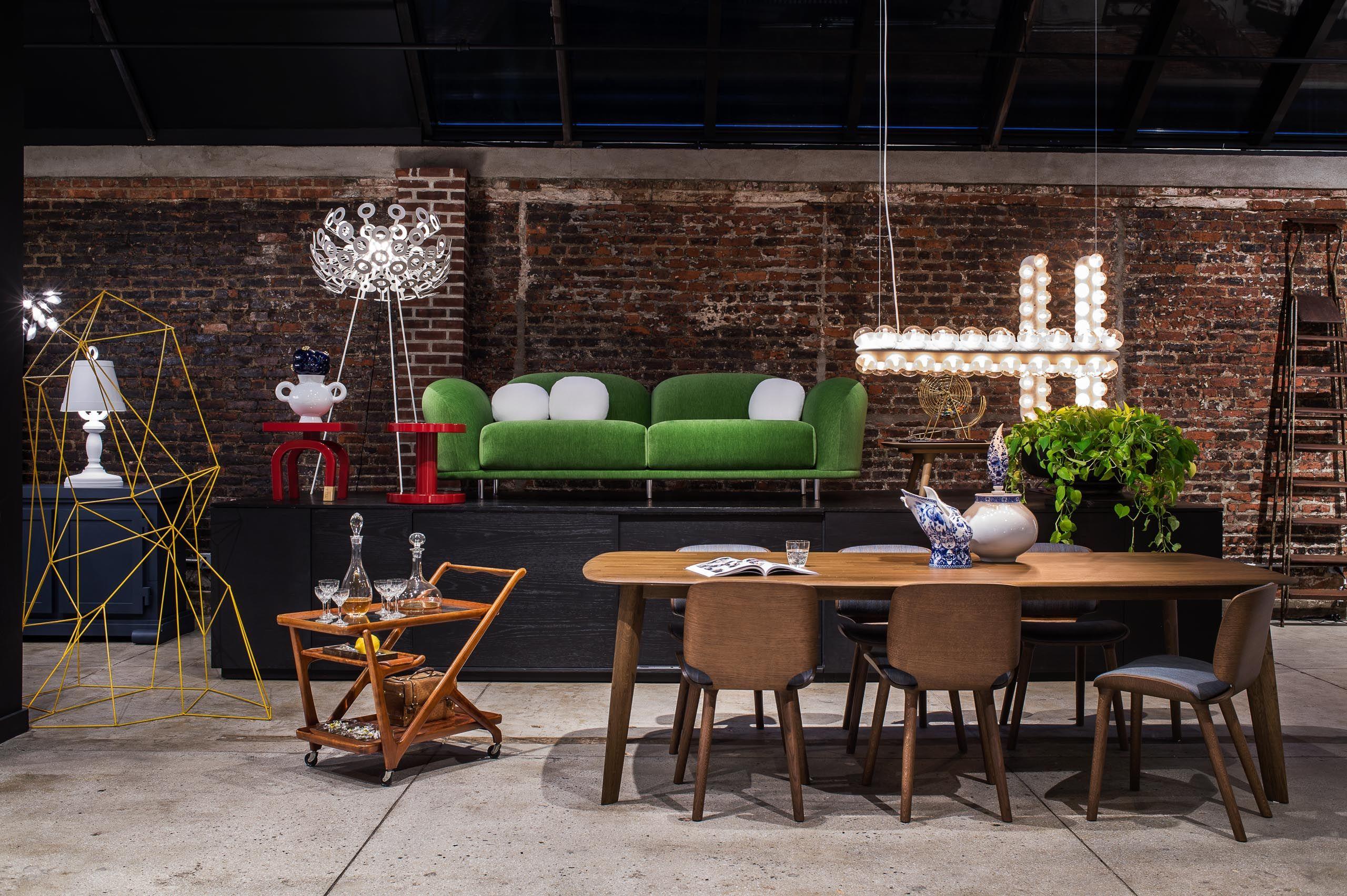 mooi furniture. Moooi New York Brand Store Mooi Furniture