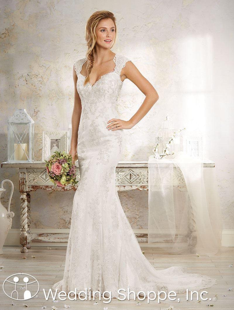 Alfred Angelo Bridal Gown 8551 | Wedding/Bridesmaids Dresses | Pinterest