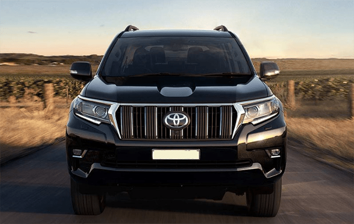 The 2020 Toyota Land Cruiser 300 Release Date Is Coming After More Than A Decade Gap The Next Gen Suv Will Come With A New Platform The Current Toyota La Mobil