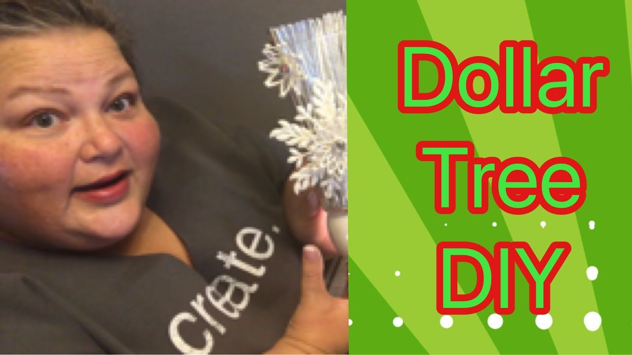 NEW Dollar Tree DIY  - Christmas Cuteness - YouTube #dollartreecrafts